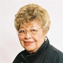 Benita Castor Martinez