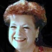 Rosemary Stedman