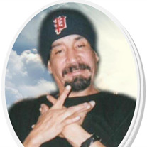 Joseph Ruben Padilla