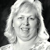 Suzane Carol Patterson