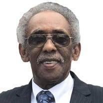 Rodolphus Willis  Sr.