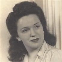 Gloria Marie Gibson