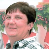 Tammy Romero Saltzman