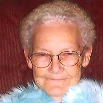 Ruth Lirette