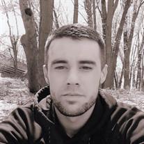 Zachery D. Keener