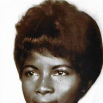 Ms. Joyce Ann Powell-Sutton