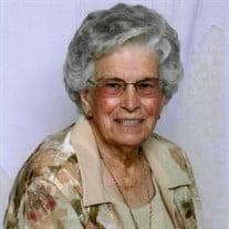 Mildred Marie Jackson