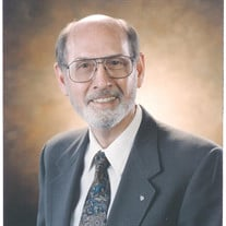 Dr. Glen Edmon Mattingly