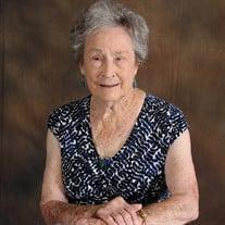 Mrs. Mildred Oralee Lipham