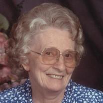 Frances C. Blake Gillilan