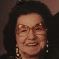 Beulah M. Valdez