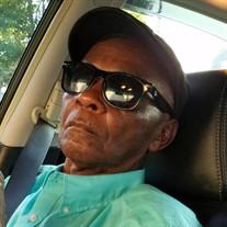 Mr. Harold Edwin Dunn Sr