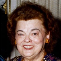 Jean Gertrude Szelkowski