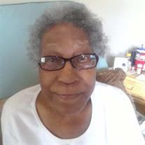 Mrs. Sarah Mae  Taylor