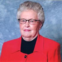 Mrs. Julia Crane