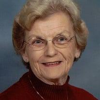 Shirley Harris Butler