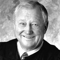 John Clinton Peterson Sr.