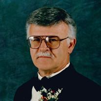 Ronald (Ron) Dean LaRue