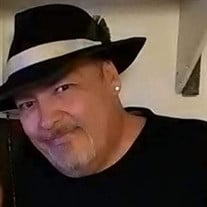 David Gilbert Medina
