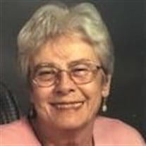 Phyllis Carlene Jones