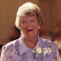Mrs. Arvilla Hayes Stoddard