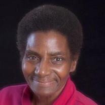 Bernetta Gail Forbes