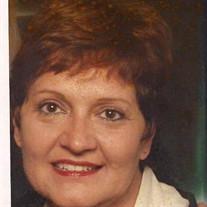 Mrs. Patricia 'Pat' Matheson