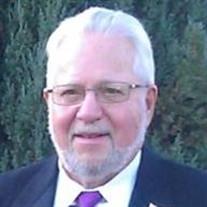 """Mr. Rodger A. """"Rog"""" Pape Sr."""