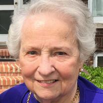 "Margaret Sternaman ""Peg"" Holmes"