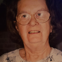 Dorothy Catherine Patrick Gerenday