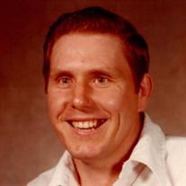 Merrill Robert Cooper