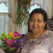 Amada Hernandez