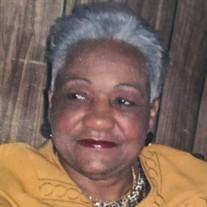 Bessie  Mae Milton
