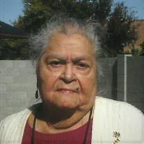 Nellie Rubio