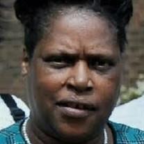 Linda Terese Bland
