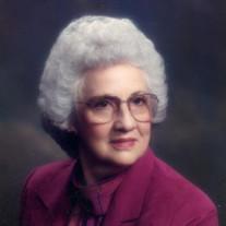 Maggie Etta Jennings