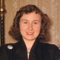 Maxine Estelle Sargent