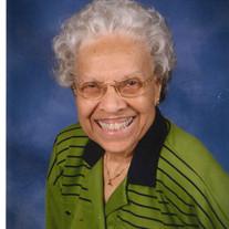 Joyce P.  Harris