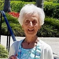 Mrs. Concetta Prestinario