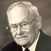 Dr. Orville L. McFadden
