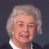 Geraldine Stephens Coghill