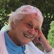Margaret E. Smith