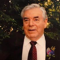 Floyd Merrill Russell