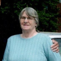 Patricia Ann Lucier