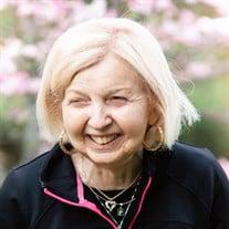 Phyllis P. Rogers