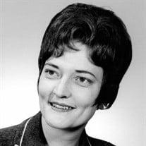 Sharon M. Fogle