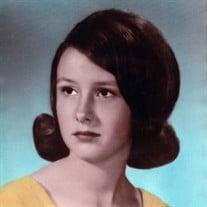 Judy Lee Halsey