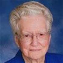 Mary  Frances  Newland