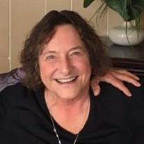 Audrey B. Iarocci