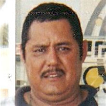 ISIDRO  RAMIREZ GARCIA